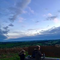 Best sunrise spots, Bristol