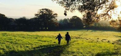 family walks bristol
