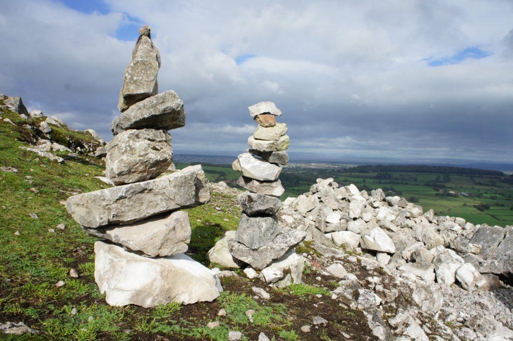 building cairns