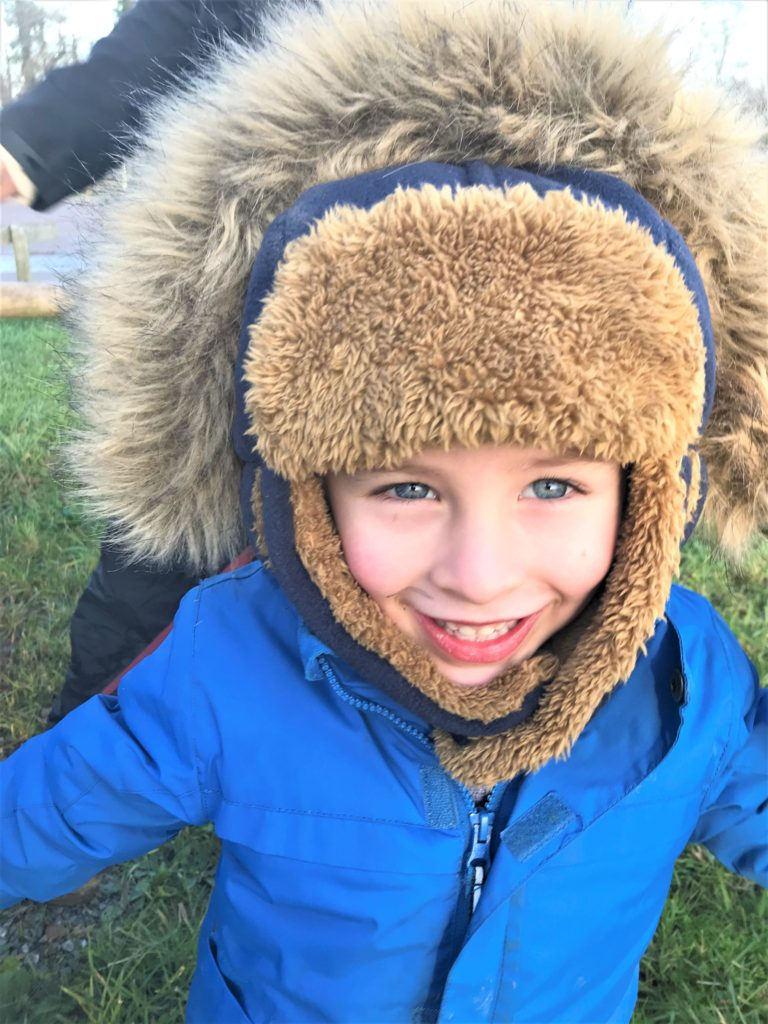 warm winter clothes for kids