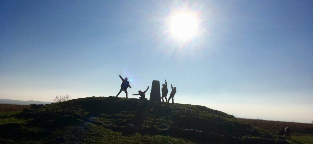 childrens outdoor adventures