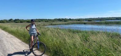 cycling shapwick heath
